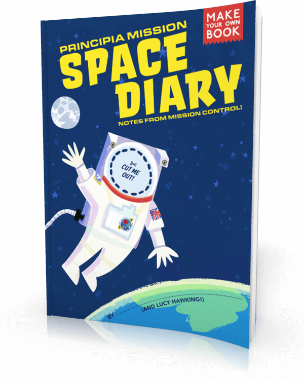 Space Diary 3D (2)