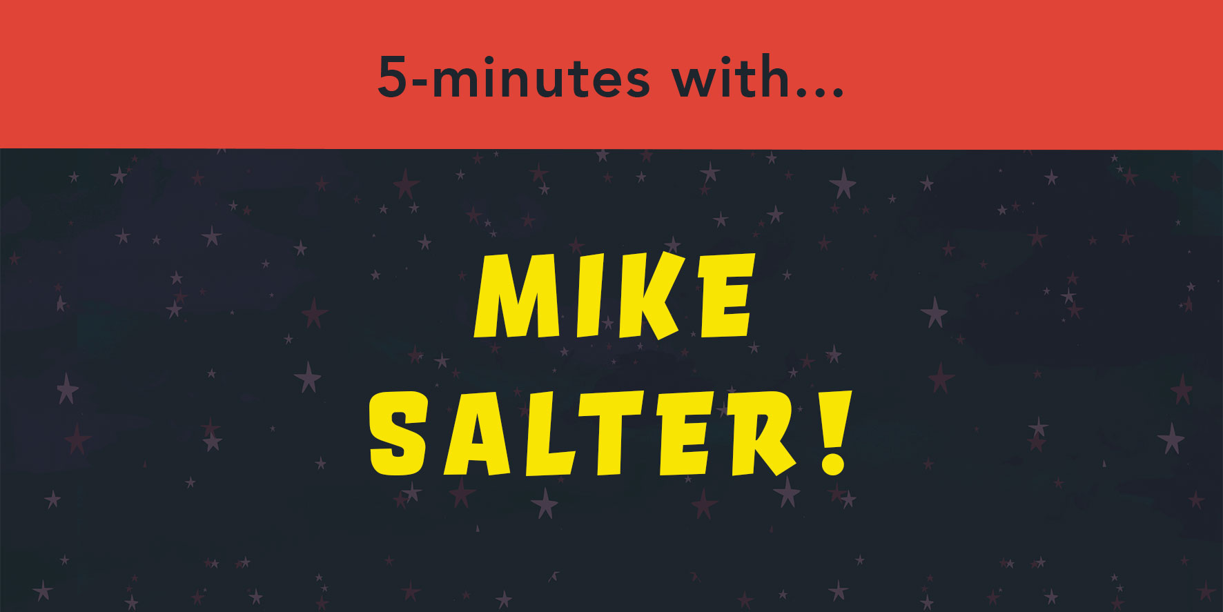 5-Minutes with… Mike Salter, Urthecast Electronic Design Engineer ...