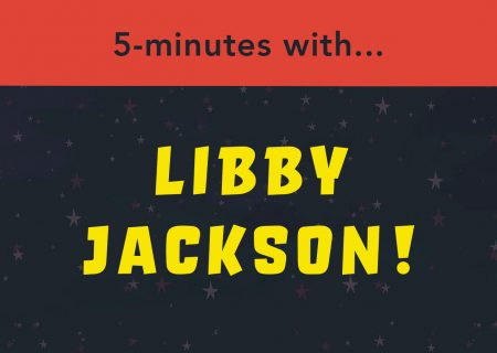Libby Jackson Principia Space Diary women in STEM awesome female scientists