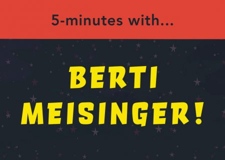 Berti Meisinger Principia Space Diary women in STEM awesome female scientists
