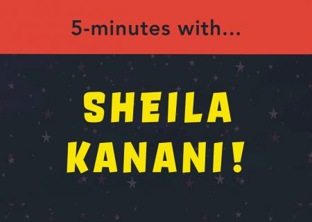 Sheila Kanani Principia Space Diary women in STEM awesome female scientists