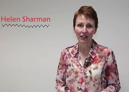 Helen Sharman Space Diary women in stem