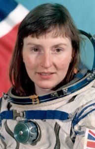 Helen Sharman Space Diary