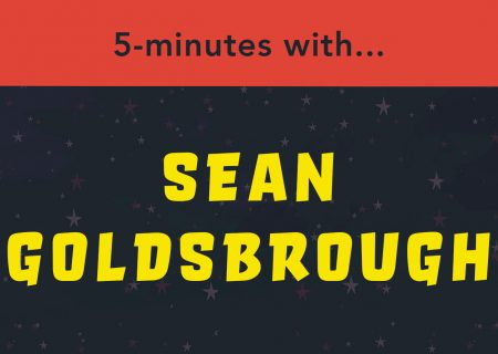 Sean Goldsbrough UKSA