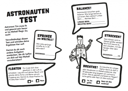 Astronaut-Workout-Deutsch-Space-Diary